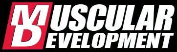 Muscular Development, where Steve spent ~15 years