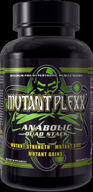 Mutant Plexx Superdrol