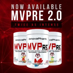 MVPre 2.0