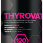 Myokem Thyrovate