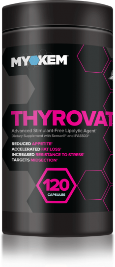 Myokem Thyrovate