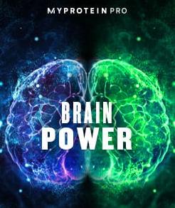 Myprotein Brain Power