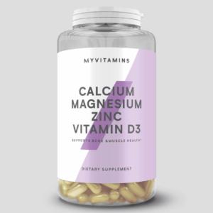 Myprotein Calcium Magnesium Zinc