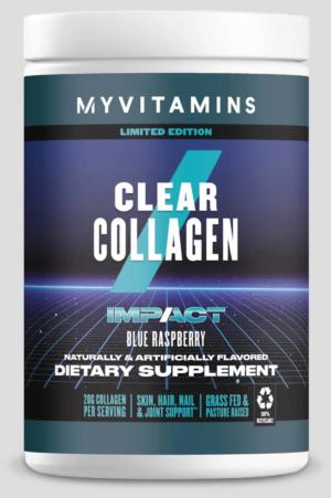 Myprotein Clear Collagen
