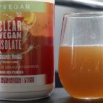 Myprotein Clear Vegan Isolate