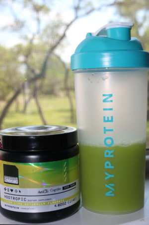 Myprotein Command Review