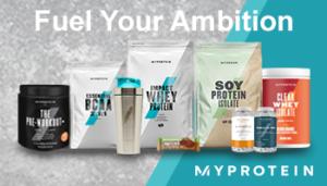 Myprotein Generic SM