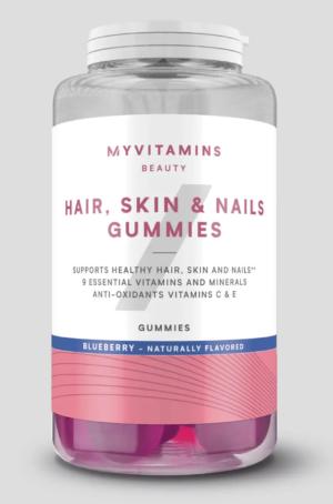 Myprotein Hair, Skin, & Nails