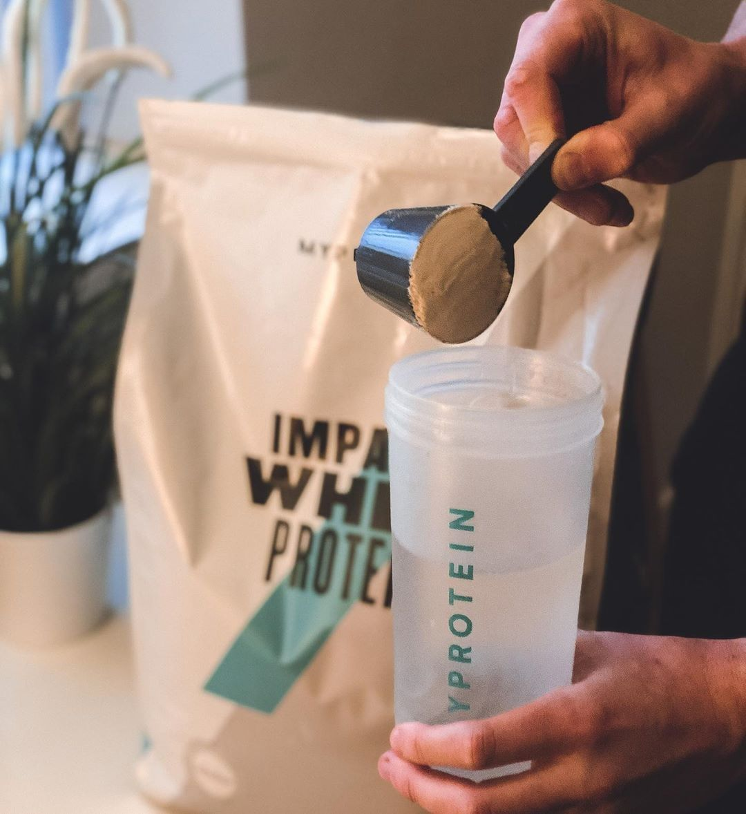 Impact Whey Protein Cereal Flavors: Relive Your Childhood
