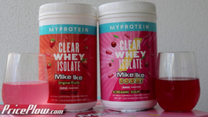 Myprotein Mike and Ike