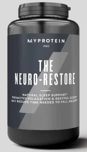Myprotein The Neuro Restore