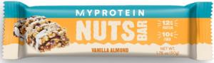 Myprotein Nuts Bar