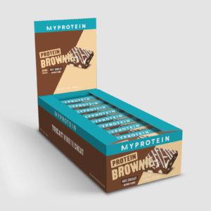 Myprotein Protein Brownies
