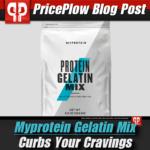 Myprotein Protein Gelatin Mix PricePlow
