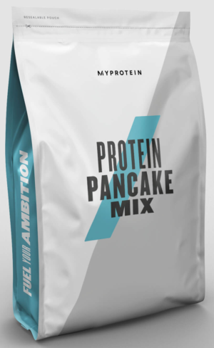 Myprotein Protein Pancake Mix Side
