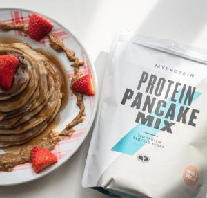 Myprotein Protein Pancake Stack Three