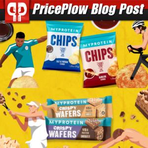 Myprotein Snack Pack PricePlow Blog