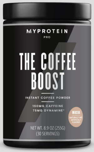 Myprotein THE Coffee Boost