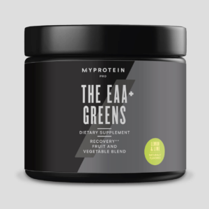 Myprotein THE EAA Greens