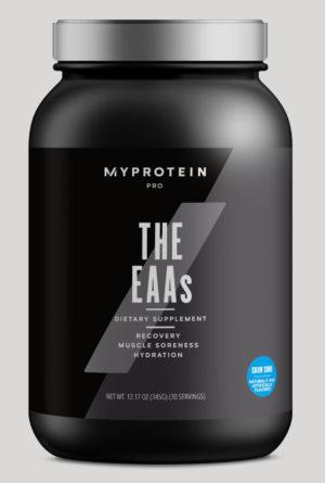 Myprotein THE EAAs