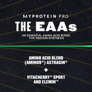 Myprotein THE EAAs AD