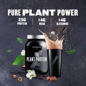 Myprotein THE Plant Protein