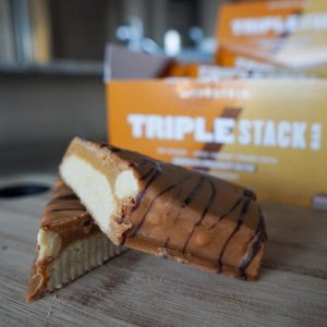 Myprotein Triple Stack Bar