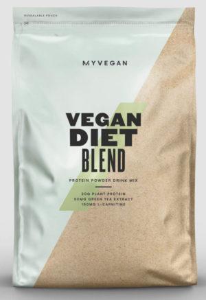 Myprotein Vegan Diet Blend