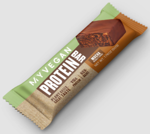 Myprotein Vegan Protein Bar Single