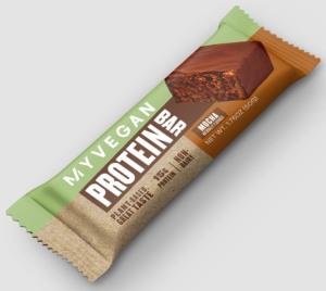 Myprotein Vegan Protein Bar!