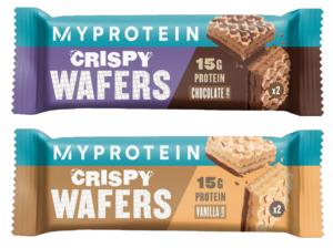 Myprotein Wafers
