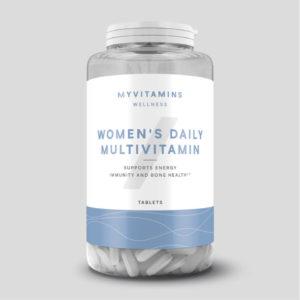 Myprotein Women's Daily Multivitamin