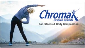Nutrition21 Chromax