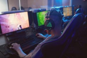 N21 Gamer