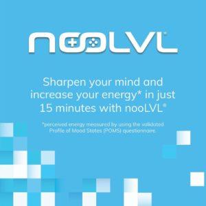 Nutrition21 NooLVL