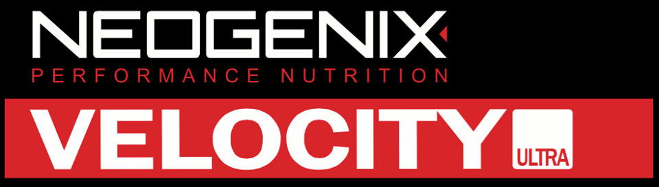 Neogenix Velocity Ultra Banner