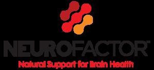 NeuroFactor Logo