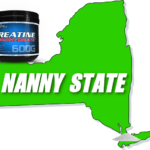 New York Creatine