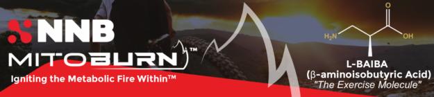 NNB Nutrition MitoBurn