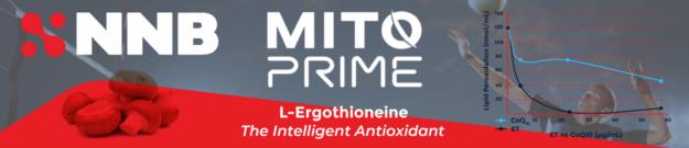 NNB Nutrition MitoPrime