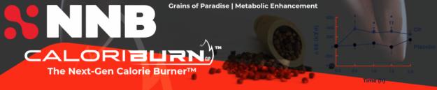 NNB Nutrition CaloriBurn