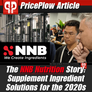 NNB Nutrition PricePlow