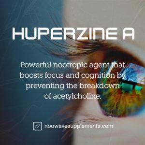 NooWave Huperzine