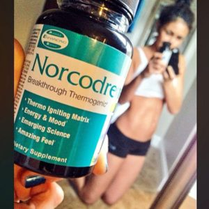 Norcodrene Mood Enhancer
