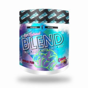 Northbound Nutrition All-Natural Blend