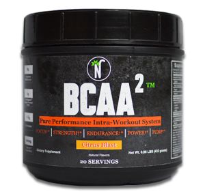 Northbound Nutrition BCAA2