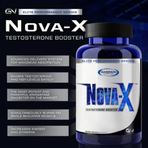 Nova-X