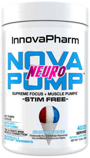 NovaPump Neuro