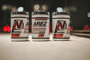 NTel Pharma Arez Triple