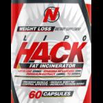NTel Nutra Lipo-H4ck